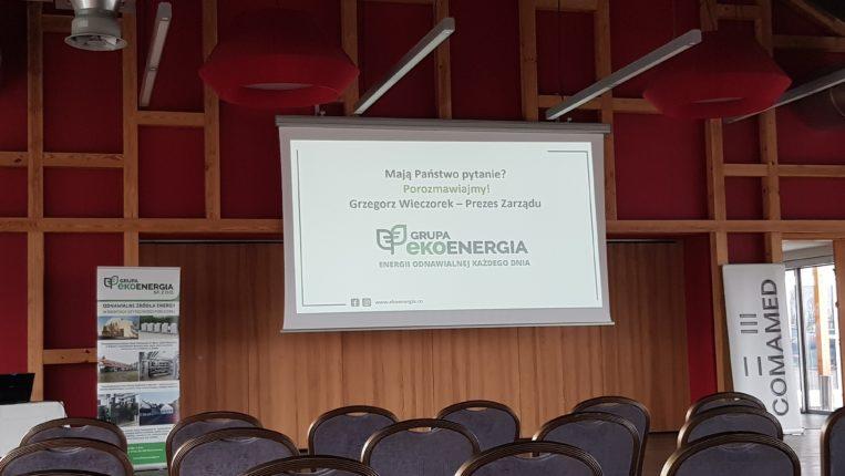 Konferencja Związku Pracodawców Mazowieckiego Porozumienia Szpitali Powiatowych oraz Związku Pracodawców Szpitali Warmii i Mazur