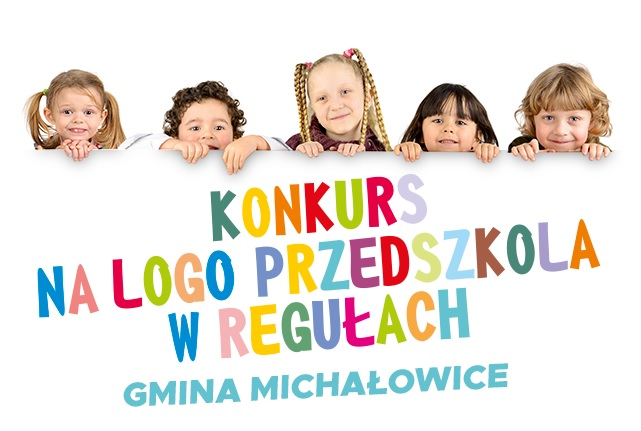 Konkurs na logo Przedszkola w Regułach rozstrzygnięty