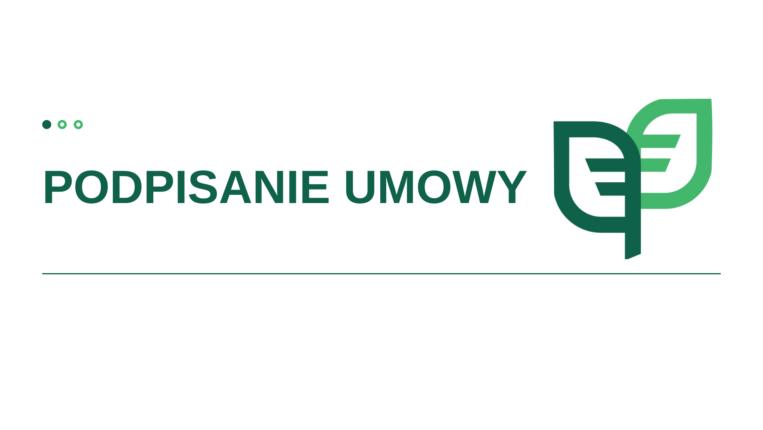 Umowa na modernizację dwóch oddziałów Wojewódzkiego Specjalistycznego Szpitala im. dr Wł. Biegańskiego w Łodzi – podpisana❗